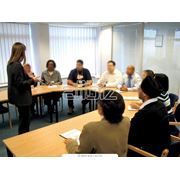 Консолидация и координация деятельности членов ассоциации фото