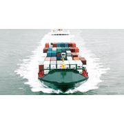 Морские перевозки – FCL (полная загрузка контейнера) фото