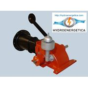 Микро турбина микро-кросс 10-35кВт фото
