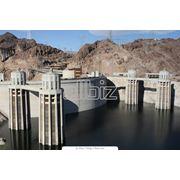 Гидроэлектростанции фото