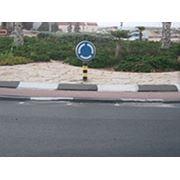 Солнечные дорожные Вставки для безопасности на дорогах фото