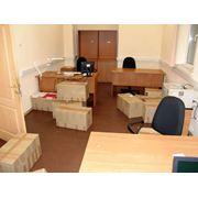 Переезды офисные квартирные фото