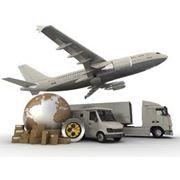 Мультимодальные перевозки грузов фотография