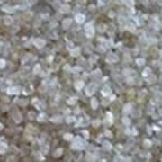 Песок кварцевый в Краматорске фото