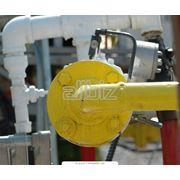 Проектирование сетей газообеспечения фото