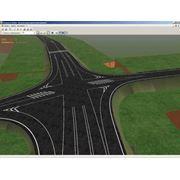 Проектирование дорог фото