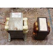 Трансформаторы для микроволновых печей фото
