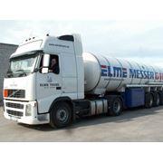 Перевозка опасных грузов (ADR) фото