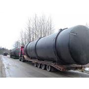 Услуги по перевозке опасных грузов фото