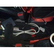 Провода автомобильные фото