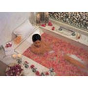 Курорты-spa в Европе фото