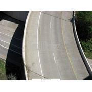 Строительство дорожных эстакад фото