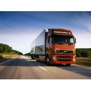 Перевозка грузов между Финляндией и Эстонией фото