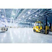 Размещение грузов на складах временного хранения и таможенных складах фото