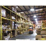 Услуги таможенно-лицензионных складов фото