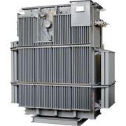 Трансформатор силовой масляный типа ТМЗ фото