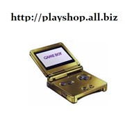 Приставка игровая Game Boy Adv-SP сиренивый более 25000 игр+сумка большая GBA фото