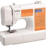 Машины бытовые швейные Компьютеризированная швейная машина BROTHER Modern 50e фото