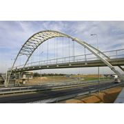 Строительство и ремонт мостов виадуков тоннелей фото