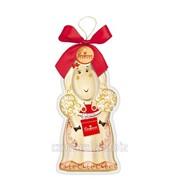 Елочная игрушка Овечка ШСб464.400-по198 для детей фото