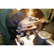 Выполняются токарные фрезерные слесарные заготовительные сварочные работы на заказ при наличии чертежа детали. фото