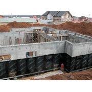 Гидроизоляция стен и крыш фото