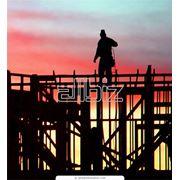 Монтаж бетонных конструкций фото