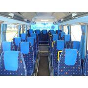 Аренда автобусов для дальних поездок фото