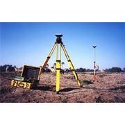 Измерения геодезические фото