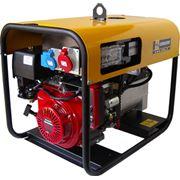 Бензиновый генератор WFM LUX L85 - 75 кВт фото