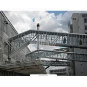 Недвижимость. Промышленное строительство. Строительство промышленных объектов и сооружений. Промышленное строительство. фото