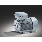 Электродвигатели асинхронные 3-х фазные общепромышленные фото