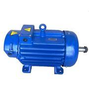 Электрический двигатель — электрическая машина (электромеханический преобразователь) в которой электрическая энергия преобразуется в механическую побочным эффектом является выделение тепла. фото