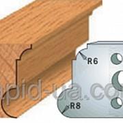 Комплекты фигурных ножей CMT серии 690/691 #054 690.054 фото