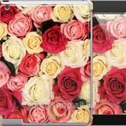 Чехол на iPad 2/3/4 Розы 7 2899c-25 фото