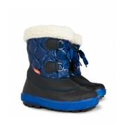 Зимние сапожки (дутики) для детей Demar Furry 1500 a фото
