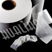Фильтр-бумага для производства чайных пакетиков фото