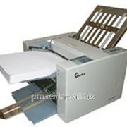 Фальцевальная машина GARBO GAR03-2 фото