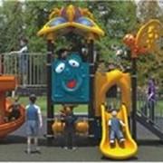 Детская игровая площадка ДП10119A фото