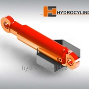 Ремонт гидроцилиндров (цилиндров) различных характеристик. Производим гидроцилиндры (цилиндры гидравлические). фото