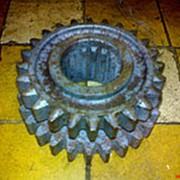 Шестерня КПП МТЗ 80, 82 (4-5 пер.) фото