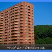 Строительство жилых и общественных зданий из монолитного и сборного железобетона фото