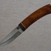 Нож из дамасской стали №136 фото
