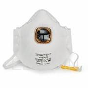 Респиратор SPIROTEK VS2200V фото