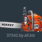 Бензиновая пила Nikkey NK-137 фото