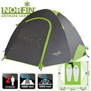 Палатка Norfin SMELT 2 ALU NF фото