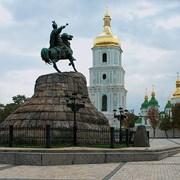 Микроавтобус Донецк-Киев и обратно фото