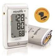 Тонометр автоматический Microlife BP A150 Afib с функцией выявления риска инсульта фото