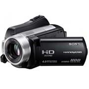 Видеокамера цифровая Sony HDR-SR10E фото