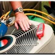 Сервисное обслуживание систем кондиционирования и вентиляции фото